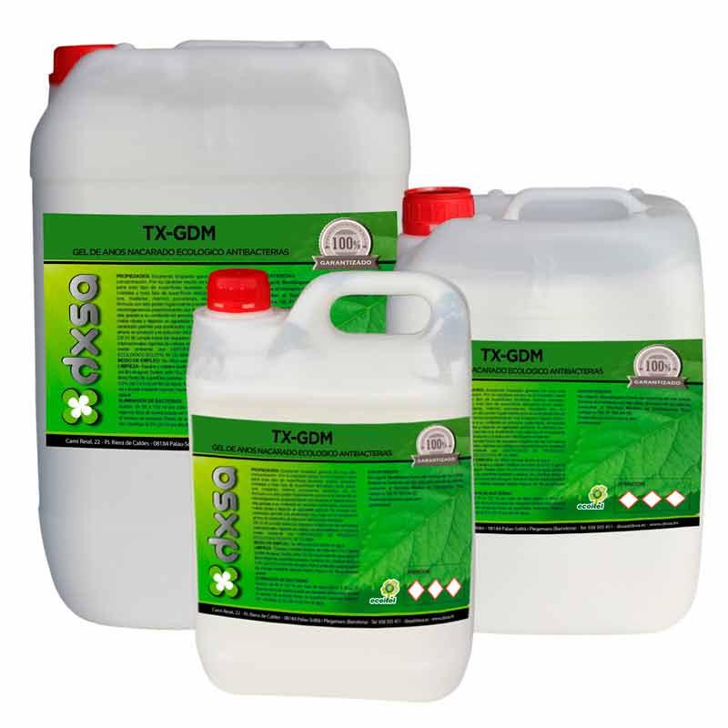 producte industrial Higiene personal